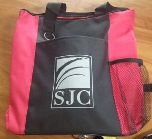 SJC Tote Bag