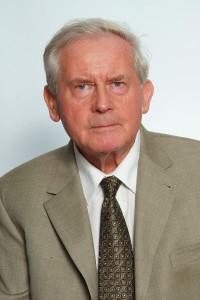 Dr. Olav Slaymaker, Professor Emeritus, Geography