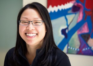 Vivian Chung
